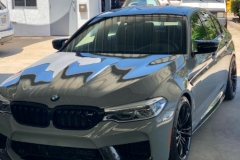 BMW-M5-Crystalline-United-Tint-Glendale-CA-